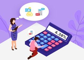 personal loan calculator uae