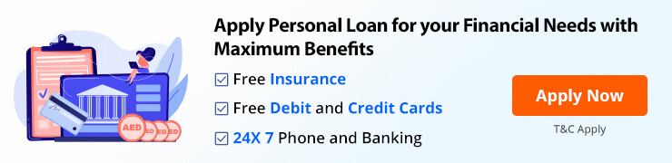 Apply personal loan with maximum benefits