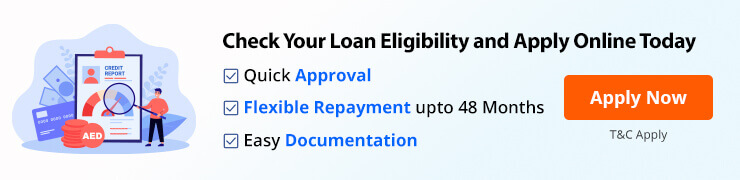 Check loan eligibility and apply personal loan