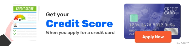 Credit Score - Policybazaar uae