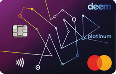 Deem Platinum Miles Up Credit Card
