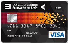 Emirates Islamic Flex Credit Card
