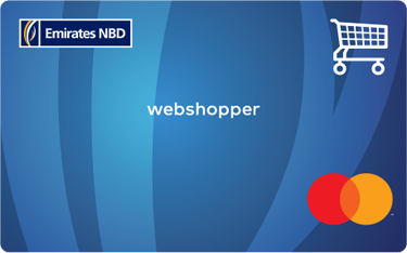 Emirates NBD WebShopper Credit Card