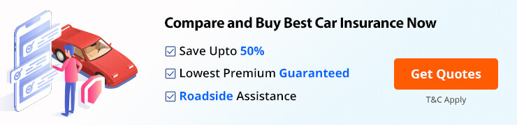 compare and buy car insurance