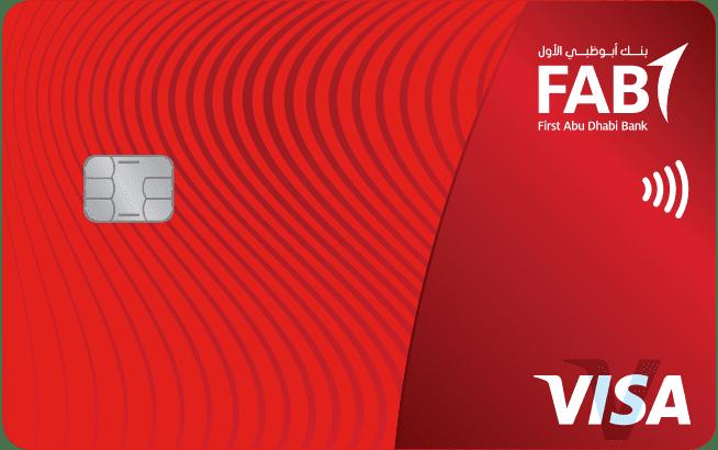 FAB Classic Credit Card