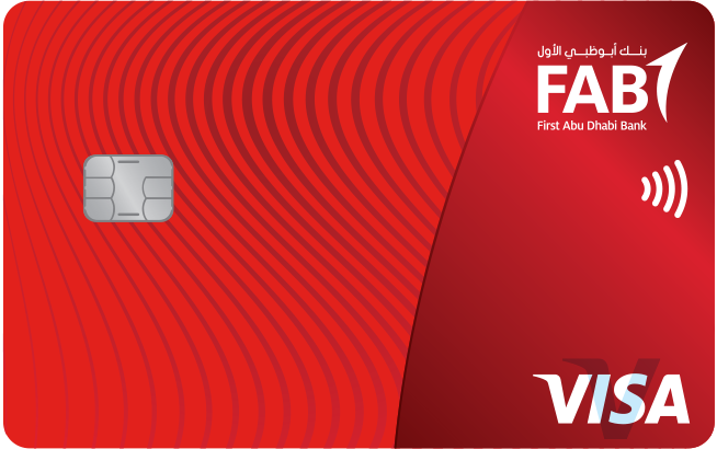 FAB Standard Credit Card
