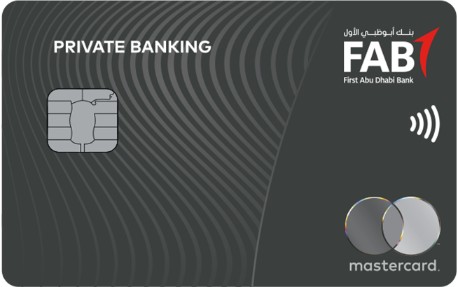 FAB World Elite Credit Card