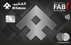 FAB Al-Futtaim World Elite Credit Card