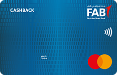 First Abu Dhabi Bank Cashback Card