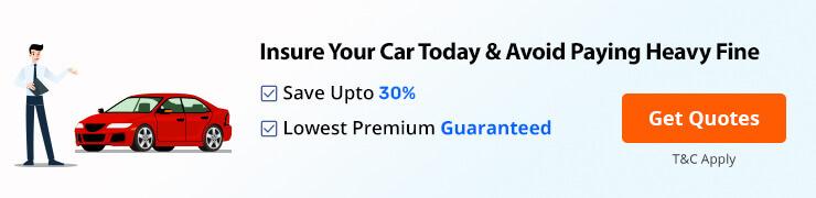 insurer your car