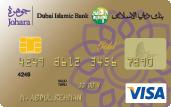 Johara Gold Premium Credit Card