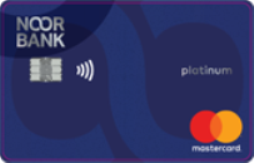 Noor Bank Rewards Platinum Credit Card