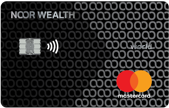 Noor Wealth World Credit Card