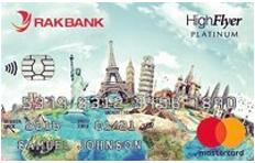 HighFlyer Platinum Credit Card