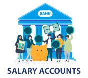 Salary Accounts