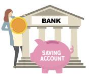 Online Saving Accounts