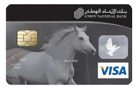 Union National Bank Cashback Credit Card